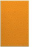 rug #987877 |  light-orange borders rug