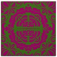 rug #988062 | square traditional rug