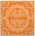 rug #988155   square damask rug