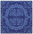 rug #988176 | square traditional rug