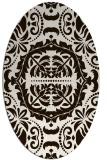 rug #988557   oval rug