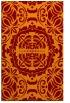 rug #988807 |  traditional rug