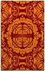 rug #988808 |  traditional rug