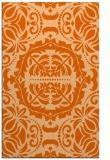 rug #988874 |  damask rug