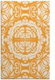 rug #988961 |  light-orange traditional rug