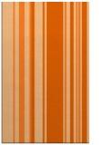 rug #99009 |  red-orange stripes rug