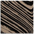 rug #991497   square beige stripes rug