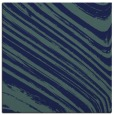 rug #991525 | square blue abstract rug