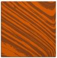 rug #991757   square red-orange natural rug