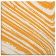 rug #991841 | square light-orange natural rug