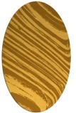 rug #992166   oval abstract rug