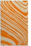 rug #992205 |  orange popular rug