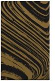 rug #992225    black stripes rug