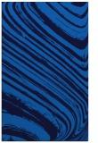 rug #992237    blue natural rug
