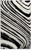 rug #992485 |  black stripes rug