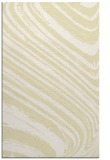 rug #992513 |  yellow natural rug