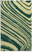 rug #992529 |  blue-green natural rug