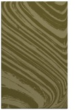rug #992545 |  light-green rug