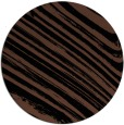 rug #992581 | round black abstract rug
