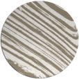 rug #992865   round beige natural rug