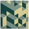 rug #997209 | square geometry rug