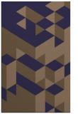 rug #997716 |  retro rug