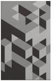 rug #997818 |  geometry rug