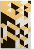 rug #997917 |  brown retro rug