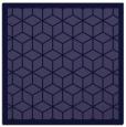 rug #998774 | square borders rug