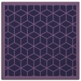 rug #998785 | square geometry rug