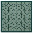 rug #999011   square borders rug