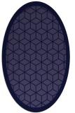 rug #999134 | oval popular rug