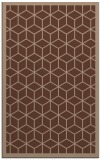 Six six one rug - product 999424