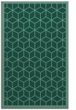 rug #999463 |  geometry rug