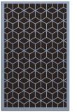 rug #999519 |  geometry rug