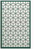rug #999542 |  geometry rug