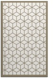 six six one rug - product 999562