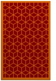 six six one rug - product 999606