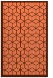 six six one rug - product 999617