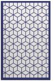 rug #999693 |  white borders rug