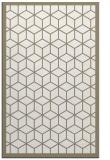 rug #999709 |  beige borders rug