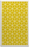 rug #999721 |  white borders rug