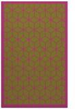 rug #999741 |  light-green borders rug