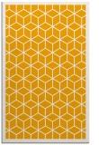 rug #999749 |  light-orange borders rug