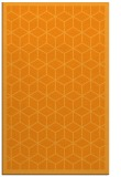 rug #999757 |  light-orange borders rug