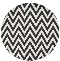 rug #148030 | round rug