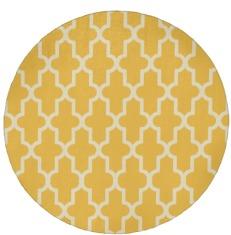 rug #159557 | round rug