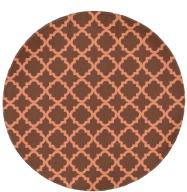 rug #161277 | round rug