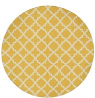 rug #161377 | round rug