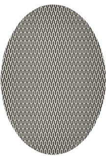 rug #176742 | oval rug